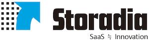 Storadia logo